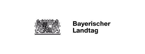 Bayerischer-Landtag-Muenchen-logo-syscotec-kuehldecke